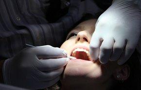 фотография Применение анестезии в стоматологии