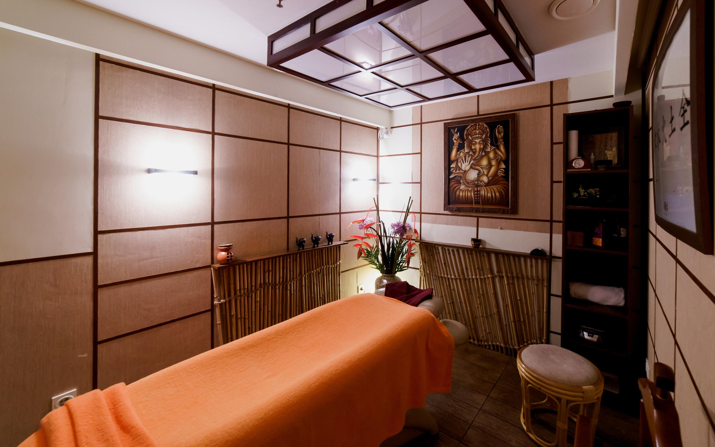 фотография Спа-салона Бали в ТЦ Золотая миля