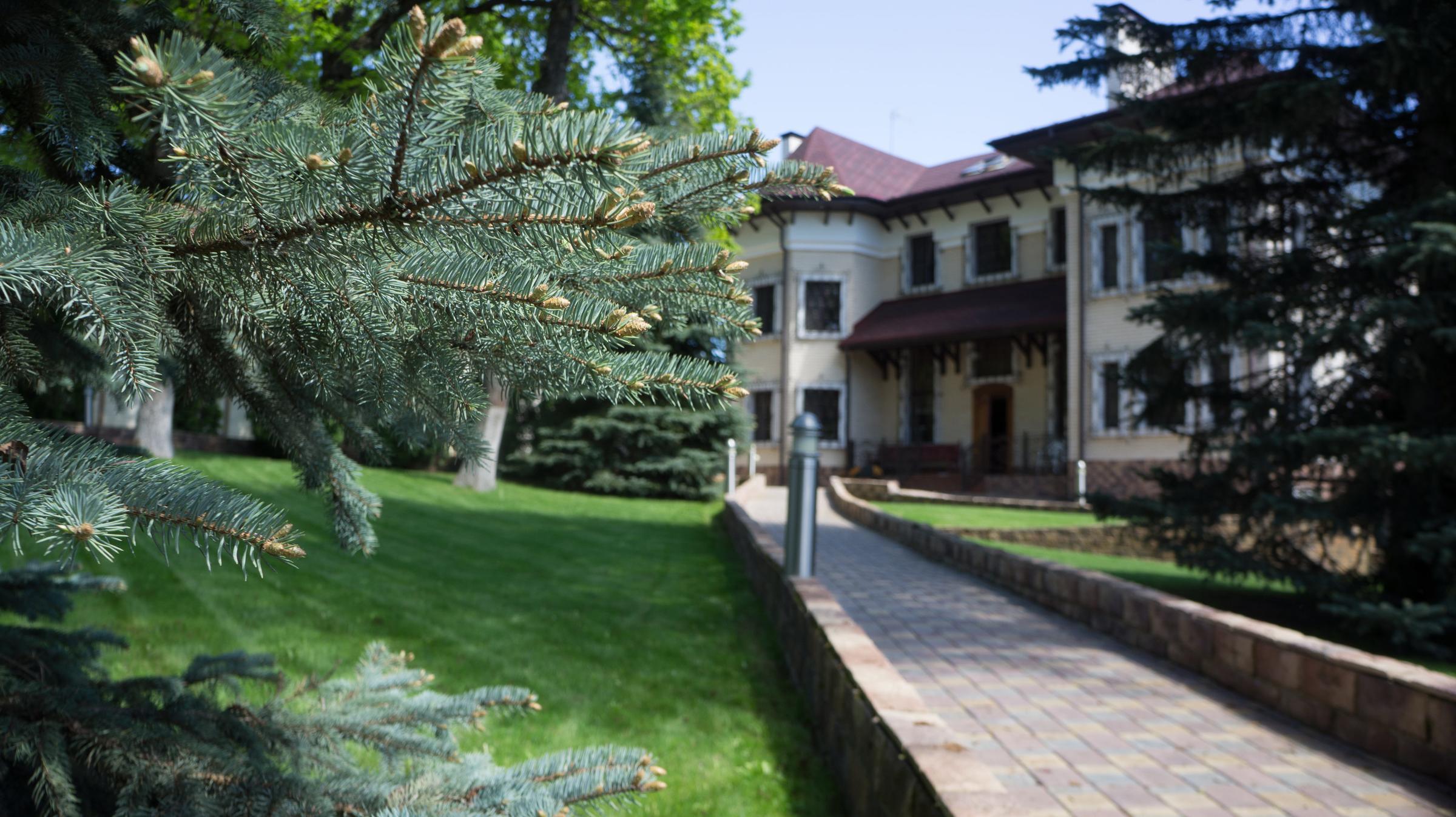 фотография Пансионата для пожилых людей Будьте Здоровы в деревне Голиково