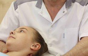 фотография Консультация мануального терапевта