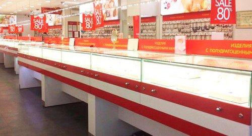 51b81208fff0 Ювелирный магазин 585 Gold на Гражданском проспекте, 114 к 1 - отзывы,  фото, каталог товаров, цены, телефон, адрес и как добраться - Магазины ...