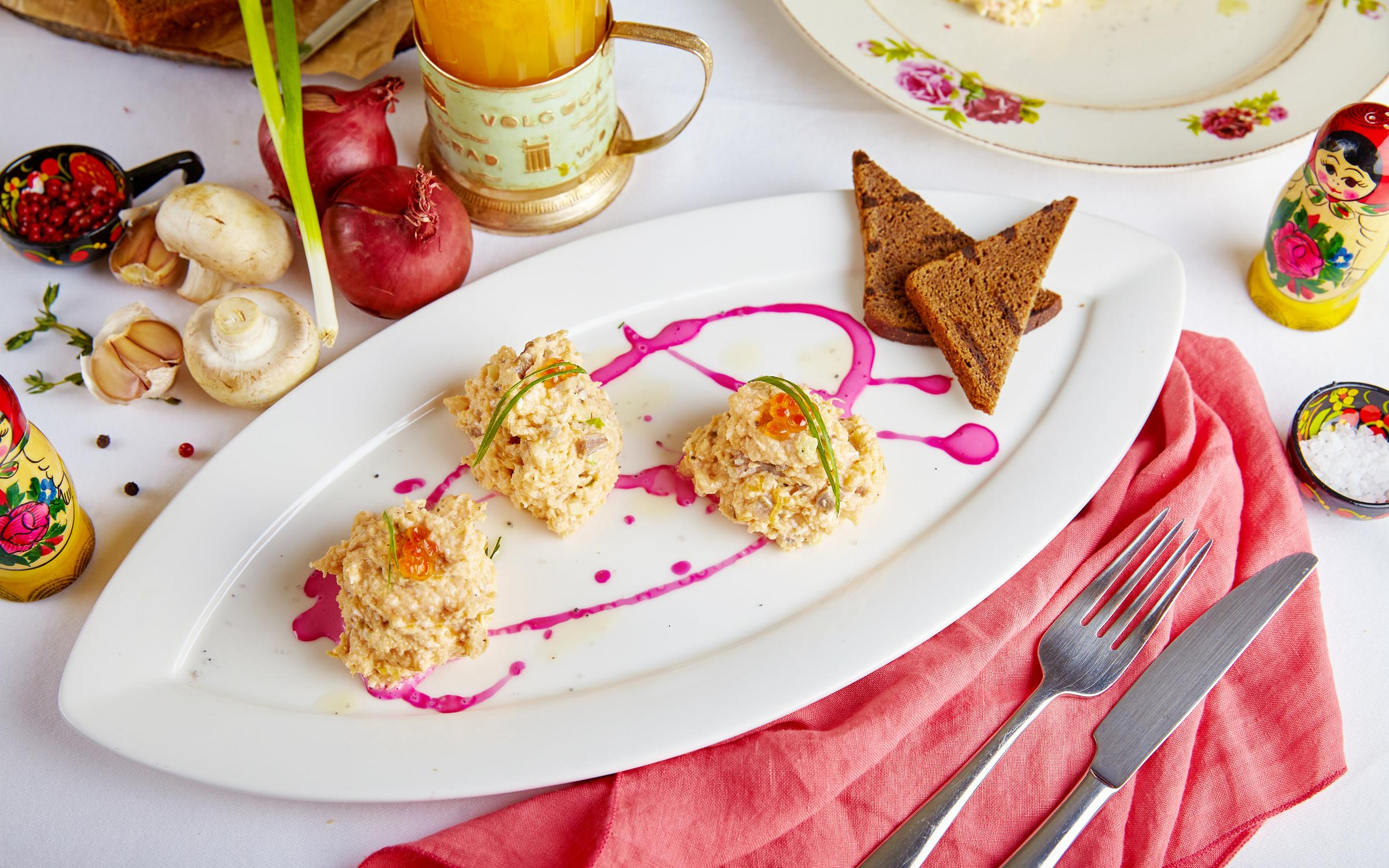 фотография Ресторана Катюша на Малой Конюшенной улице
