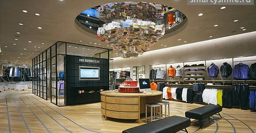 Фирменный магазин Nike в ТЦ Outlet Village Белая Дача - отзывы, фото,  каталог товаров, цены, телефон, адрес и как добраться - Одежда и обувь -  Москва ... 278cce1a88f