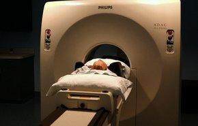 фотография МРТ сердца