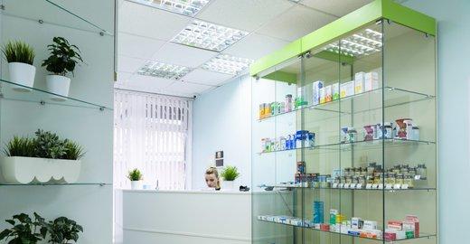 фотография Аптеки HBP group в Пресненском районе