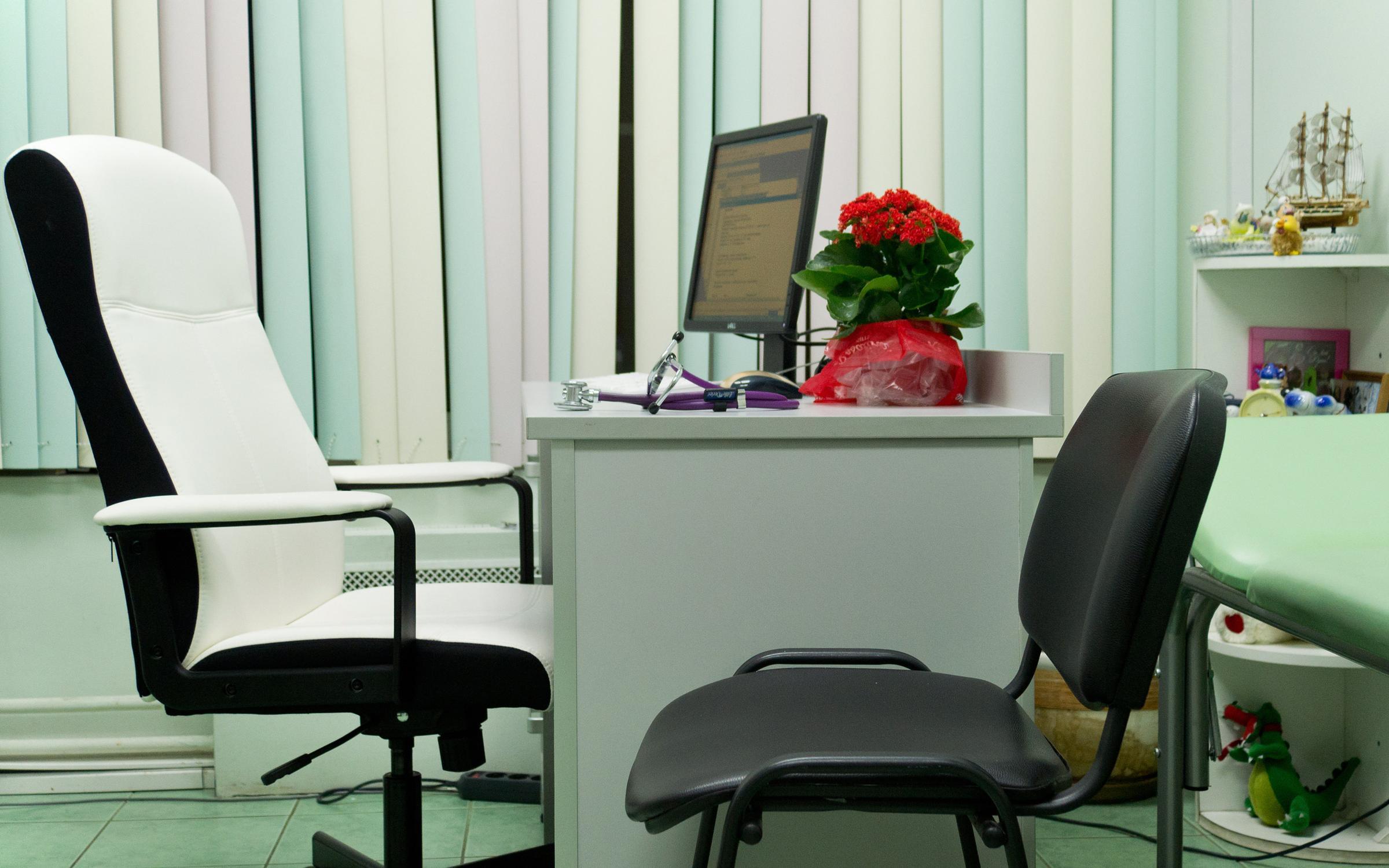 фотография Клиники Твой доктор в Митино