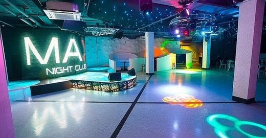 Носные клубы и бары для бисексуалок