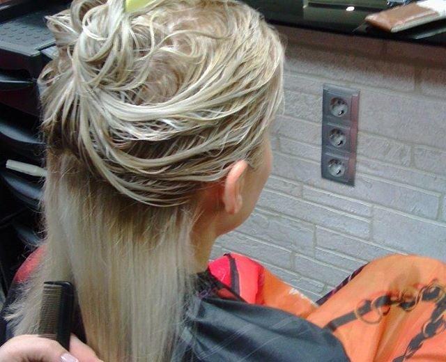 Учебные центры по стрижке волос