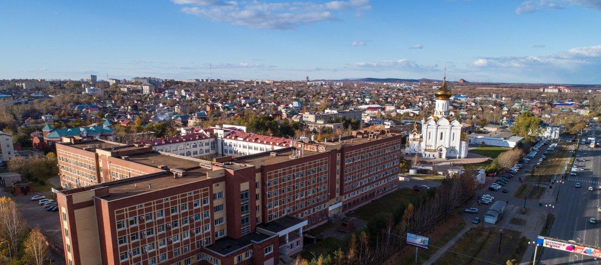 Фотогалерея - Дорожная клиническая больница