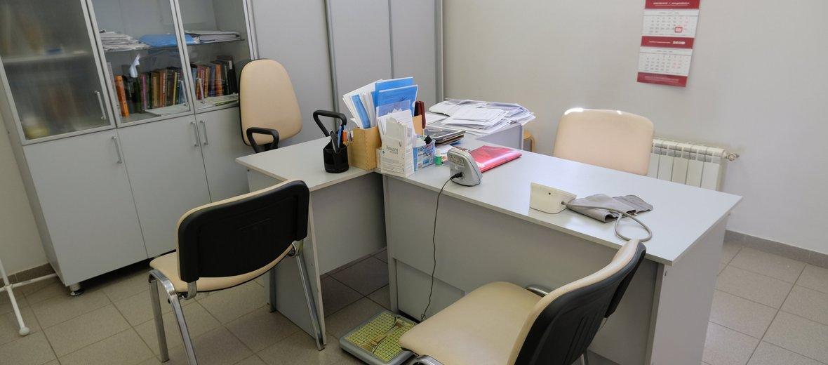 Фотогалерея - Медицинский центр Гинос Мед на Чистопольской улице