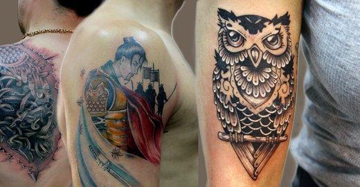фотография Салона красоты и художественной татуировки STUDIO ZARA на проспекте Улы Дала