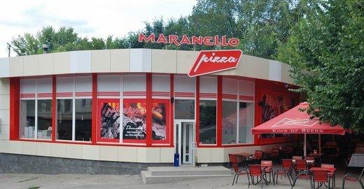 фотография Пиццерии Maranello на Рымарской