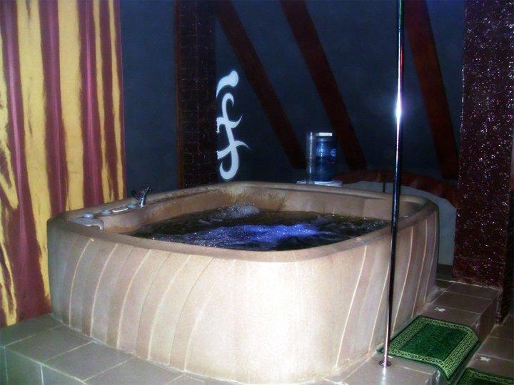 фотография Мотеля Каштан в Давыдково