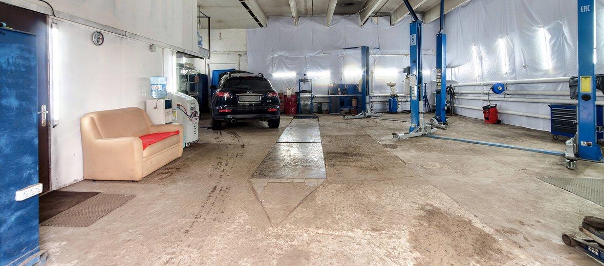 Фотогалерея - Техцентр AutoGolden в Конаковском проезде