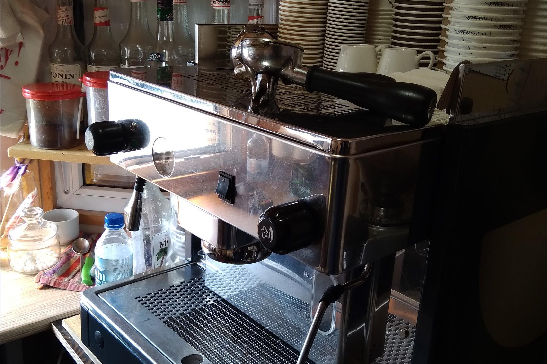 фотография Кофейные истории