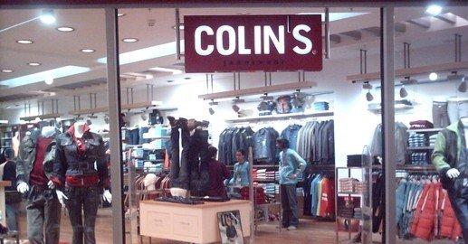 Каталог одежды Коллинз 2 14 - официальный сайт