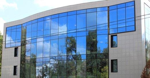 фотография Производственно-торговой компании Московская Зеркальная Фабрика на Нагорной улице