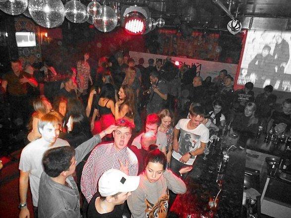 Ночные клубы волжска марий эл закрытые ночные клубы брянска