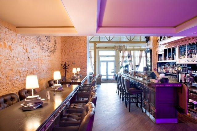 фотография Городского кафе I Like Bar на улице Шухова