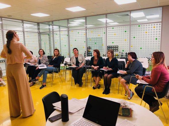 Отзывы о школе английского языка Learning Group в Шведском ...