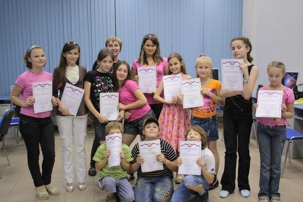 фотография Детская компьютерная школа при УрГЭУ