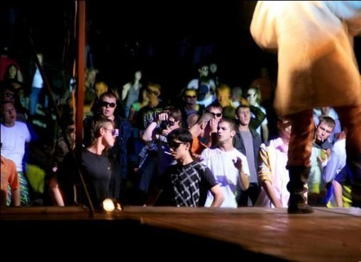 Голливуд челябинск клуб ночной выкса клубы ночные