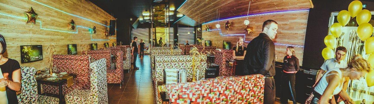 фотография Арт-кафе паназиатской кухни Сеул в городе Энгельс