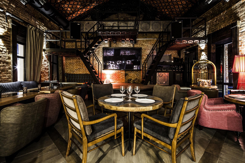 фотография Ресторана-караоке VINTAЖ77 на Большой Никитской улице