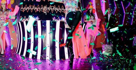 фотография Ночного клуба Atrium на бульваре Энтузиастов, 1н
