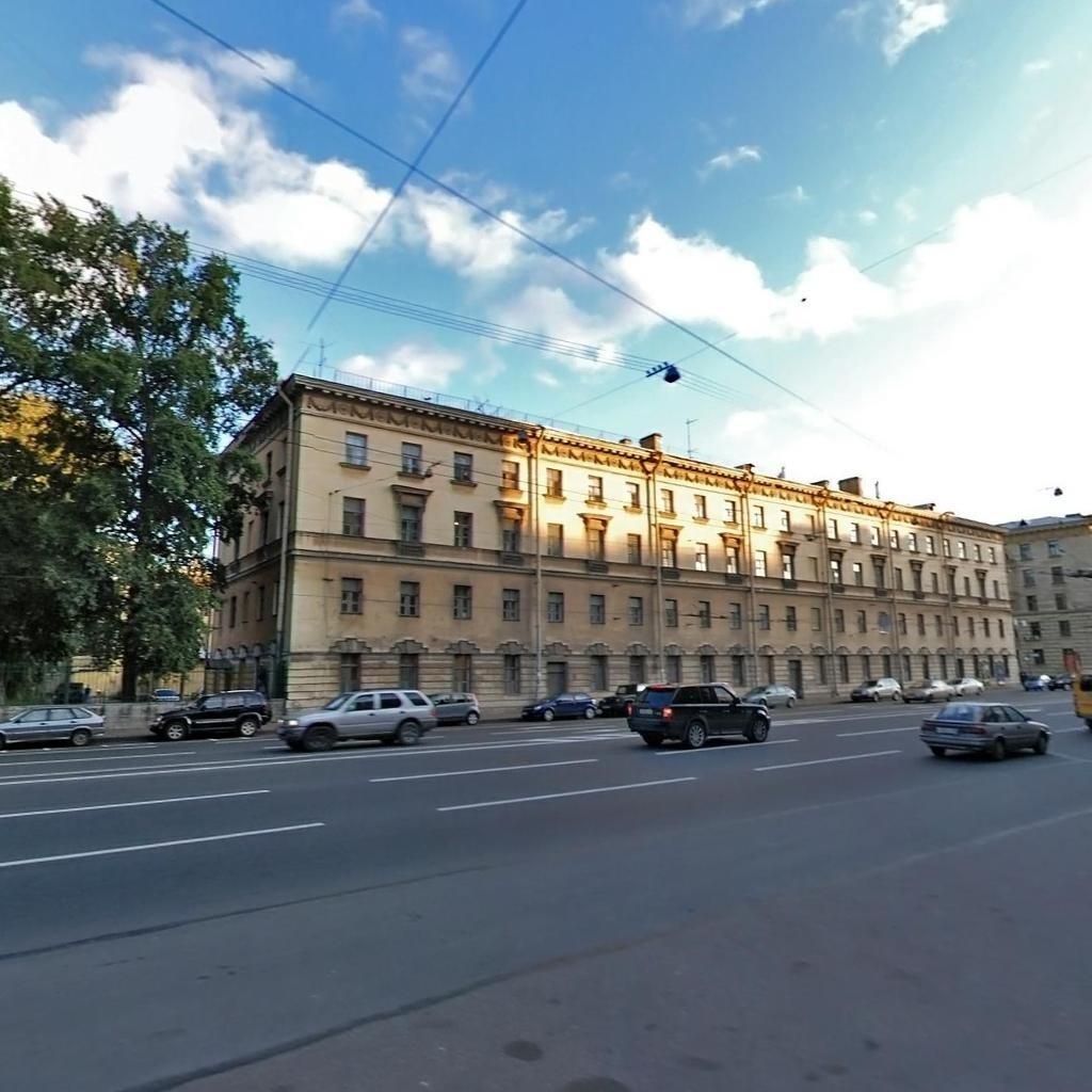 фотография Клиники челюстно-лицевой хирургии и стоматологии на Суворовском проспекте