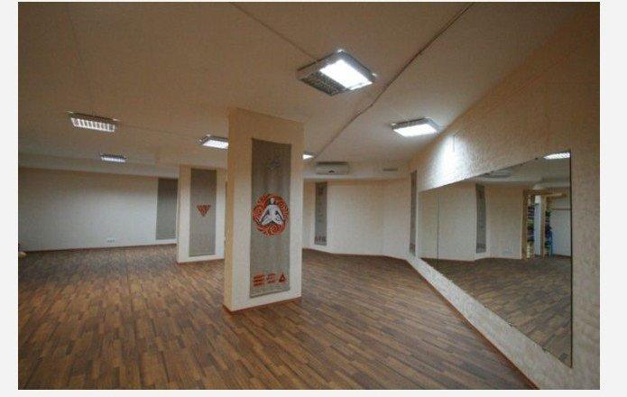 фотография Центра развития на метро Левобережная