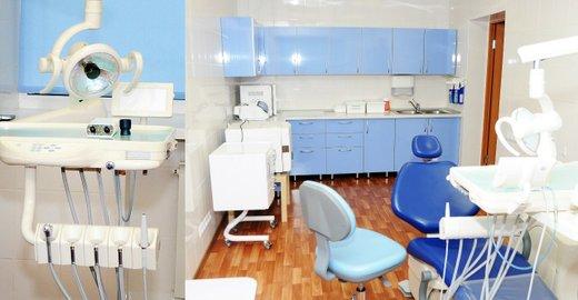 фотография Стоматологической клиники Стоммед на улице Вильямса