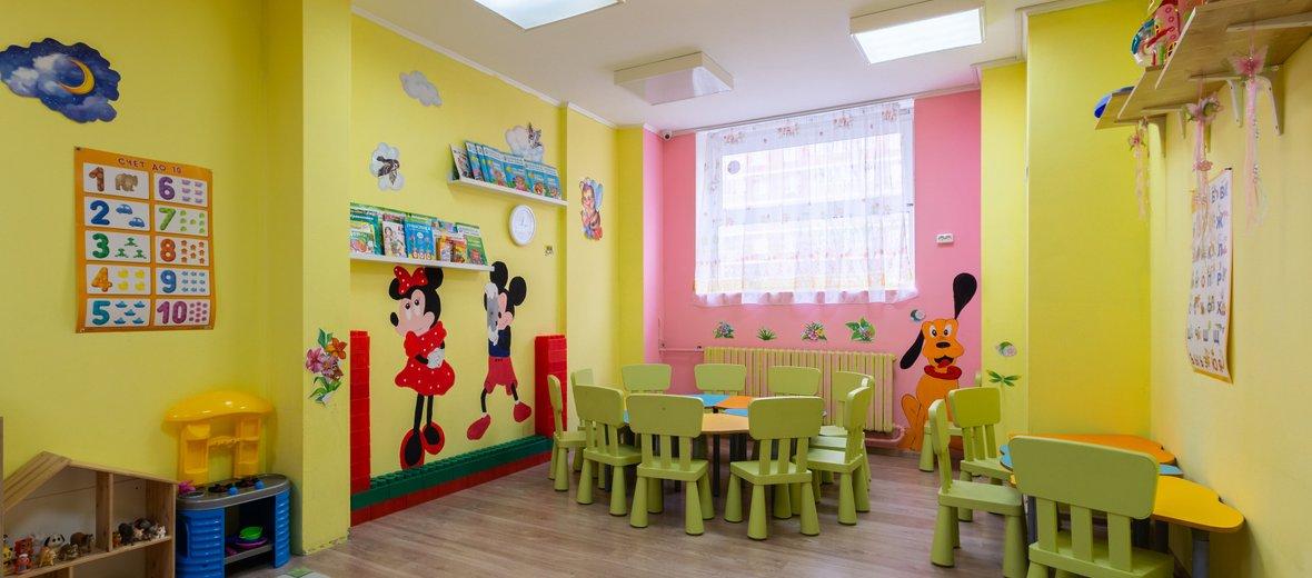 Фотогалерея - Надежда, детские развивающие клубы