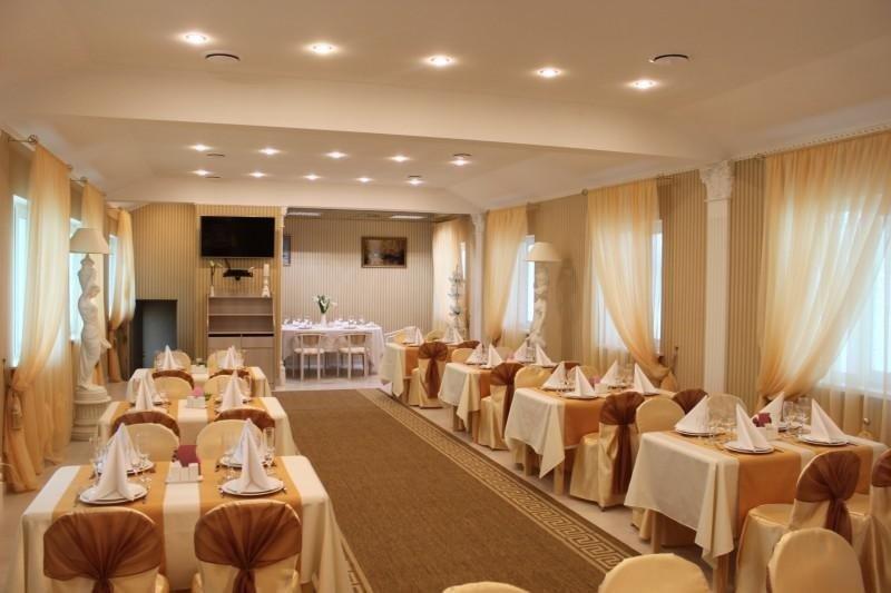 фотография Ресторана Релакс на Симферопольском шоссе в Щербинке