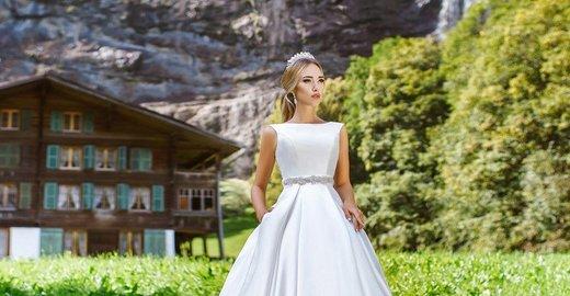 Свадебные платья гатчина