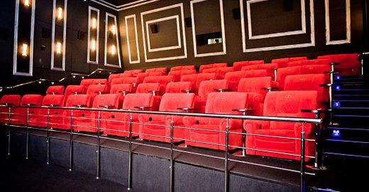 IMAX (Кинотеатры Краснодара) - Афиша Краснодара