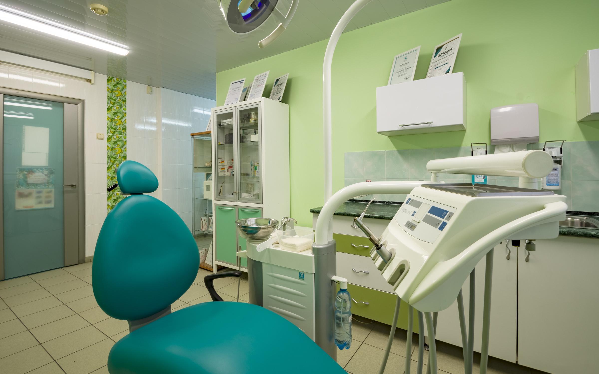 фотография Стоматологического кабинета Стоматология-гарант на Московском шоссе