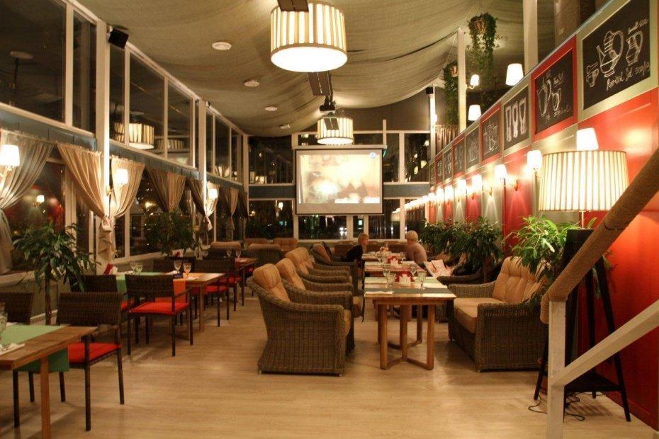 фотография Ресторана Винегрет на Морской набережной