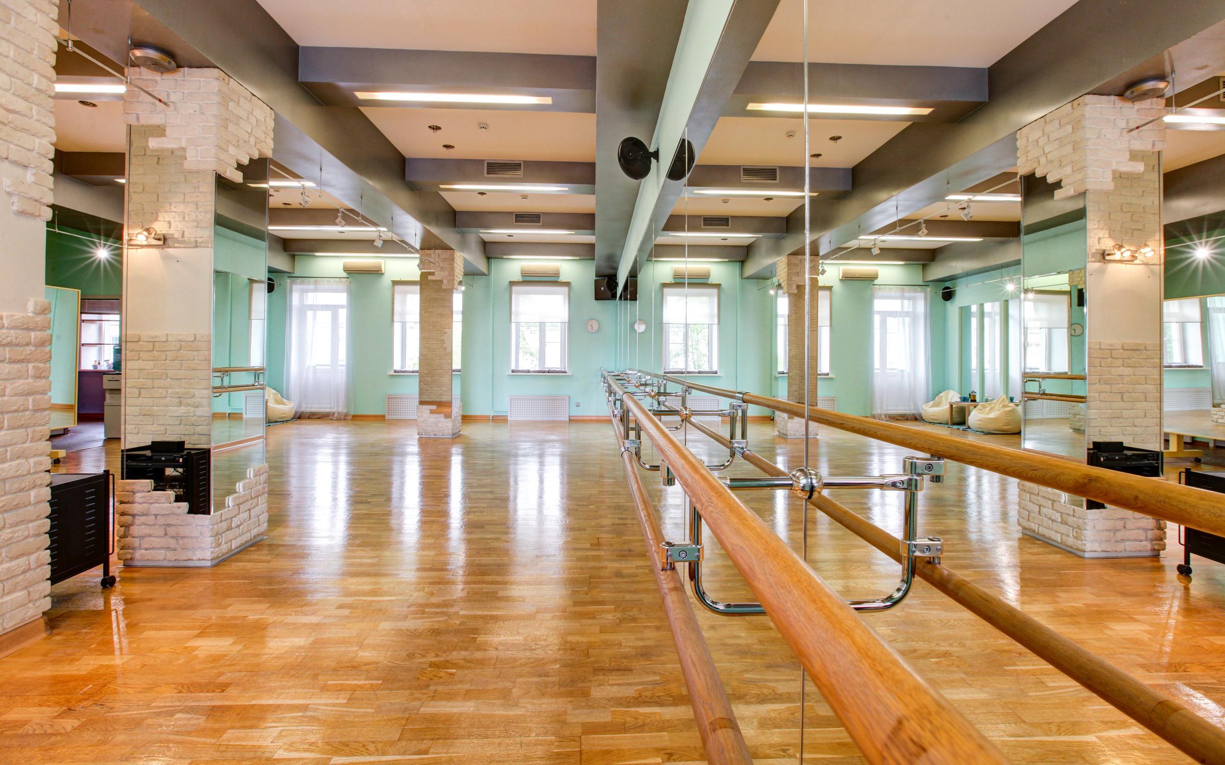 фотография Студия йоги и функционального тренинга Soul & Body на улице Большая Молчановка