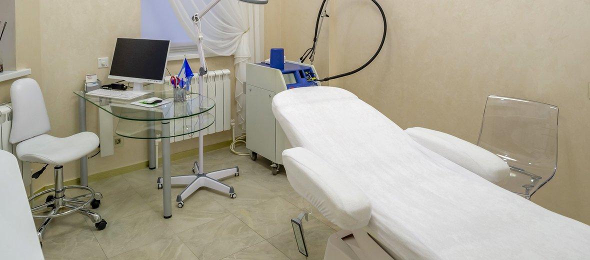 Фотогалерея - Медицинский центр СаМед на Набережной улице в Долгопрудном