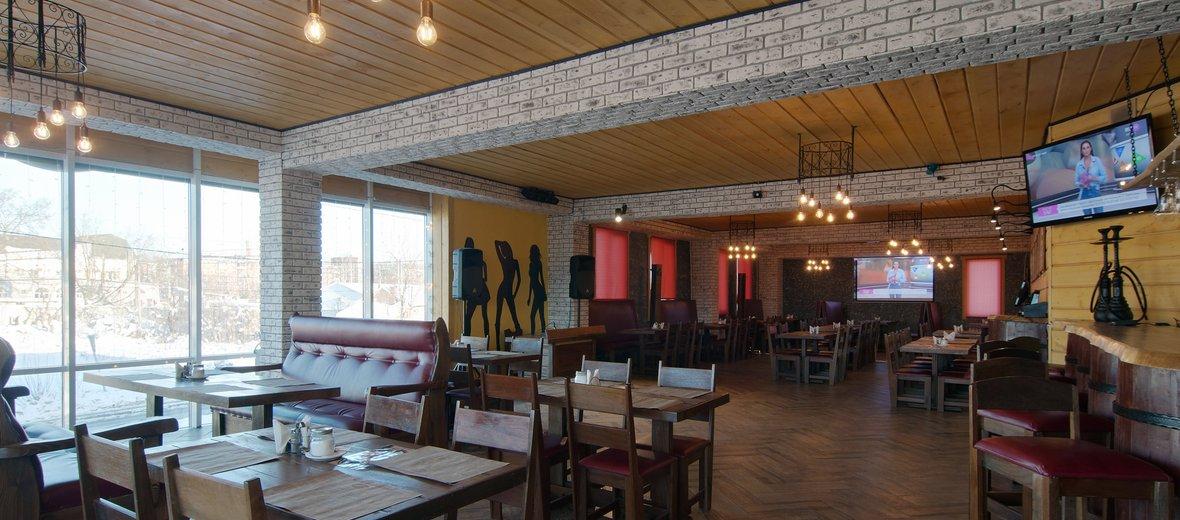 Фотогалерея - Ресторан Вилдшвайн на Обуховской улице