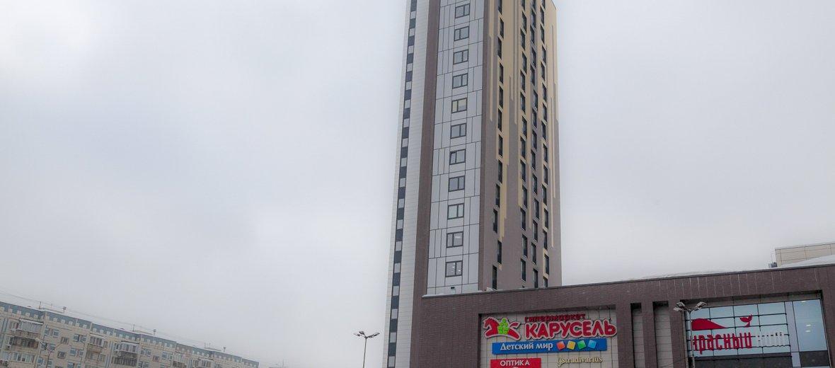 Фотогалерея - Студия лазерной эпиляции на Шараповском проезде, 2