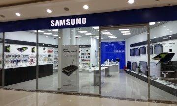 фотография Samsung Electronics в ТЦ РИО