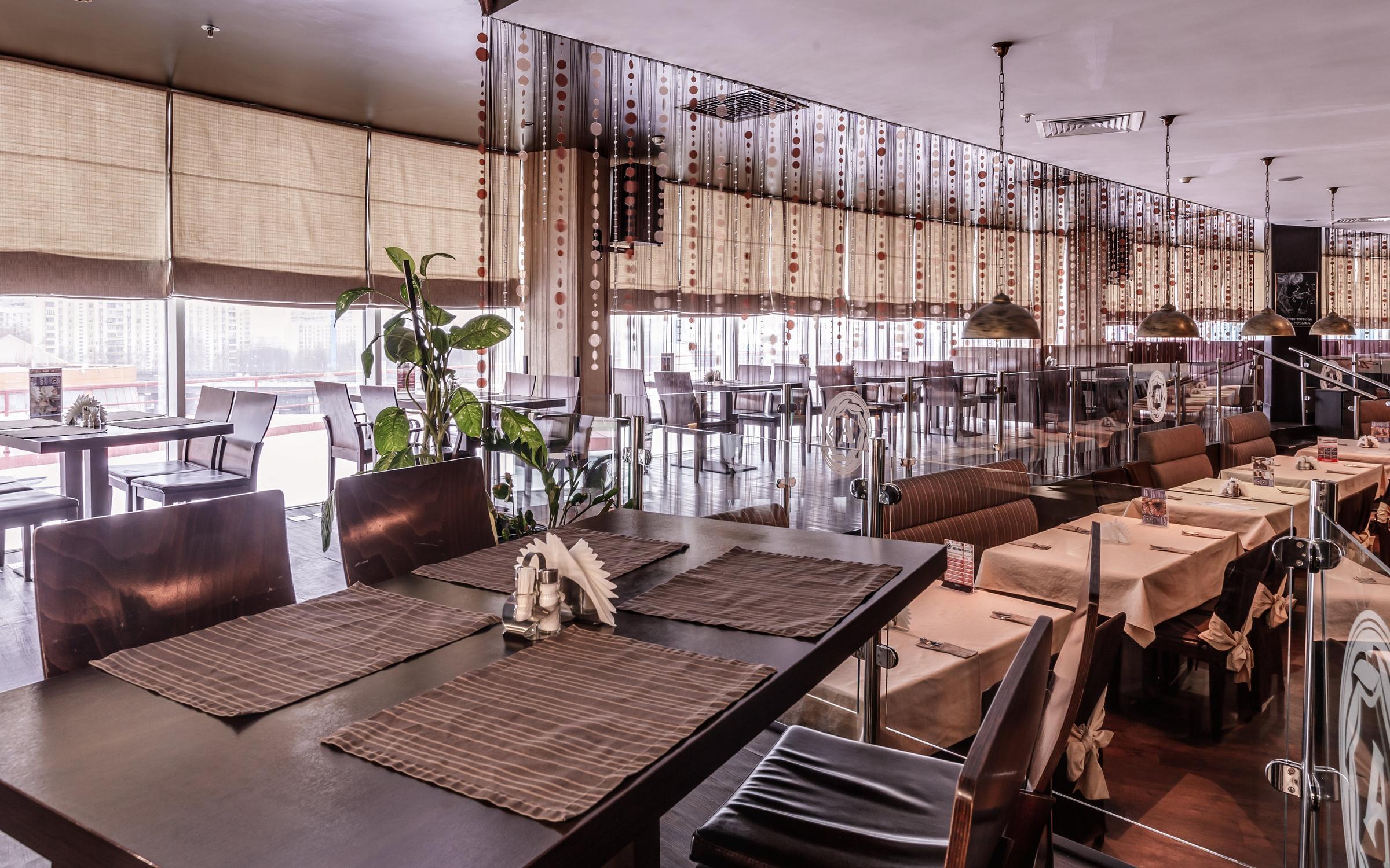 фотография Ресторана Абица на метро Тёплый стан