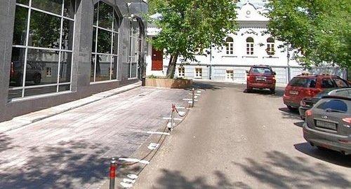 Зеленоград центральная клиническая больница