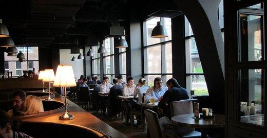 фотография Ресторана Torro Grill в БЦ Vivaldi Plaza