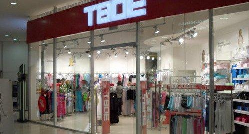 Магазин одежды ТВОЕ в ТЦ Columbus - отзывы 0f759d28aec5f