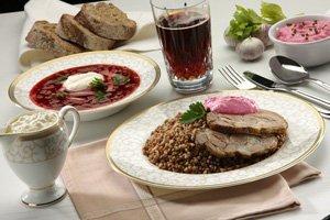 фотография Ресторана Теремок в ТЦ Капитолий на Каширском шоссе