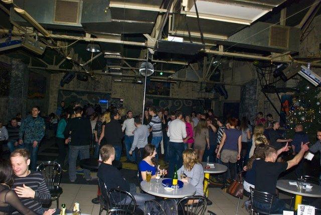Ночные клубы на проспект мира клуб в москве live stars