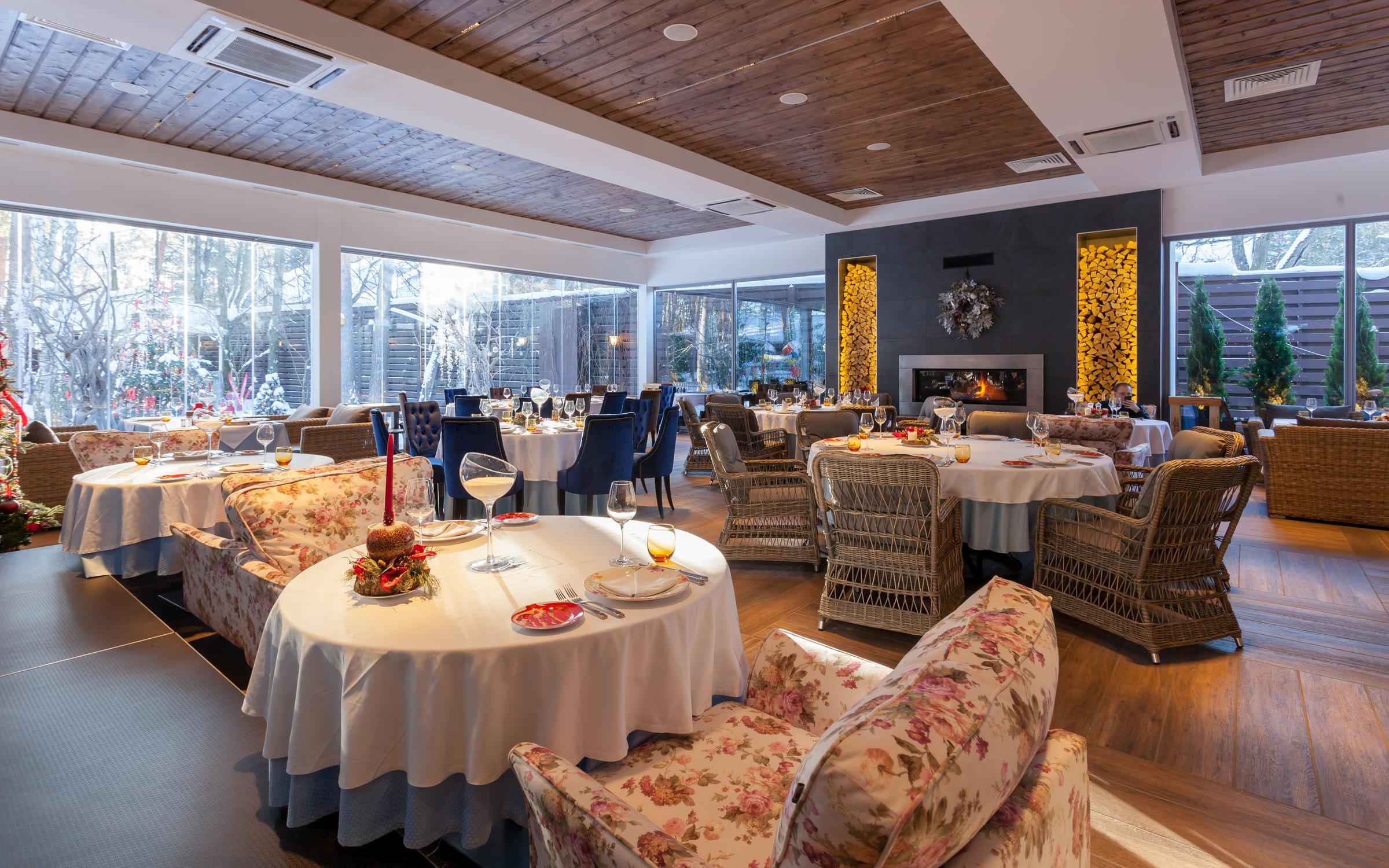 фотография Итальянского ресторана Марио в Жуковке